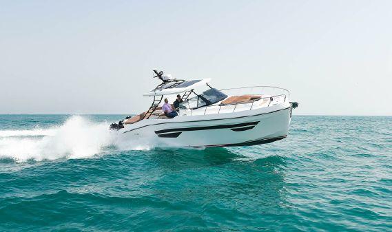 Gulf Craft Oryx 379 image