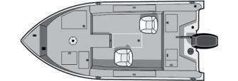 Starcraft Delta 168 T