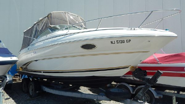 Sea Ray 245WE