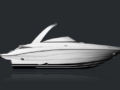 2021 Crownline<span>280 SS</span>