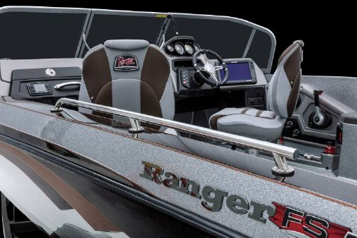 Ranger 620FS Ranger Cup Equipped image