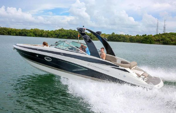 2021 Crownline 290 SS
