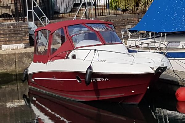 Beneteau Flyer 750 Sun Deck - main image