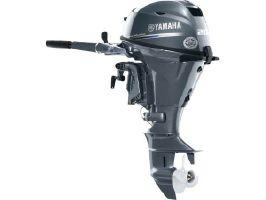 Yamaha Boats F20LEHA