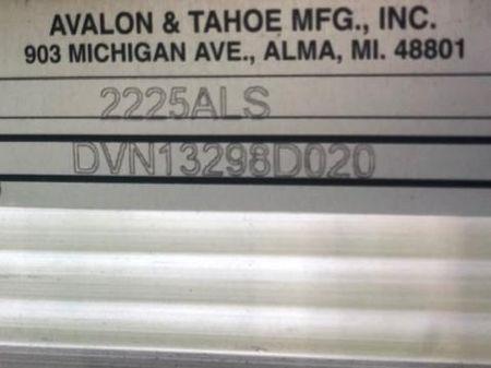Avalon LS 22-Patio Pad CRB - SPP image