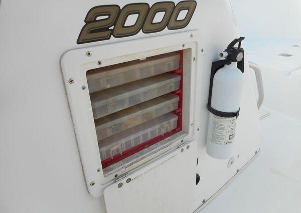 Century 2000 Center Console image