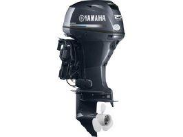 Yamaha Boats T25LA