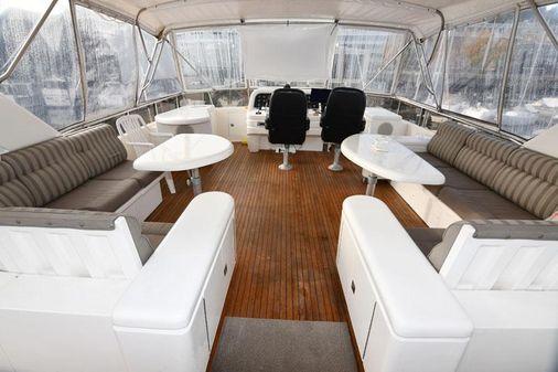 Monte Fino 70 Motoryacht image