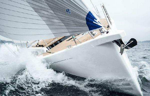 2021 X-Yachts X5⁶