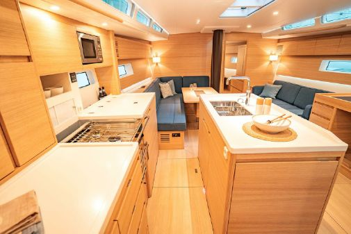 X-Yachts X5⁶ image
