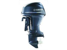 Yamaha Boats F30LA