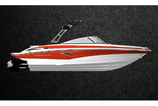 Crownline 220 SS image