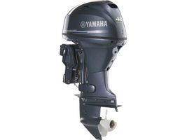 Yamaha Boats F40LA