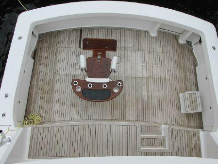 Viking Yachts Convertible image