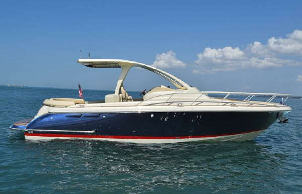 2020 Chris-Craft Launch 38 I/O