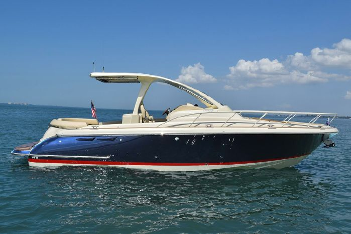 2019 Chris-Craft Launch 38 I/O - CenterPointe Yacht Services