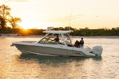 Boston Whaler 280 Vantage image