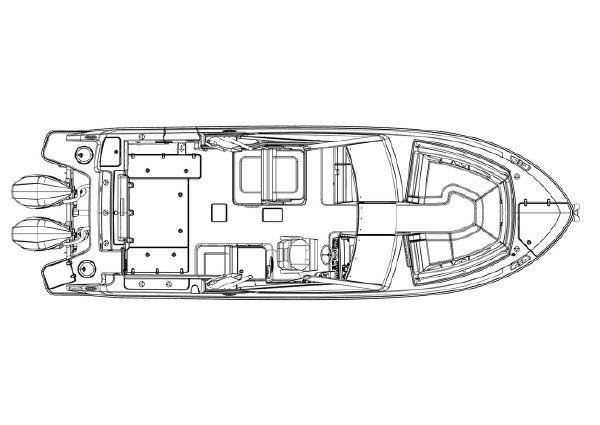 Boston Whaler 280 Vantage image