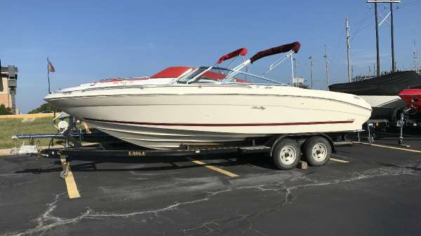 Used Boats For Sale - Premier 54 Motorsports in United States