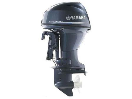 Yamaha Boats F50LB image