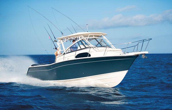 2021 Grady-White Marlin 300