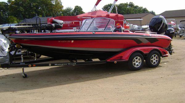 Ranger 620 VS