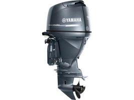 Yamaha Boats F90XA
