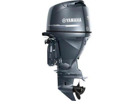 Yamaha Boats F90XA image