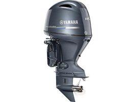 Yamaha Boats F115LB