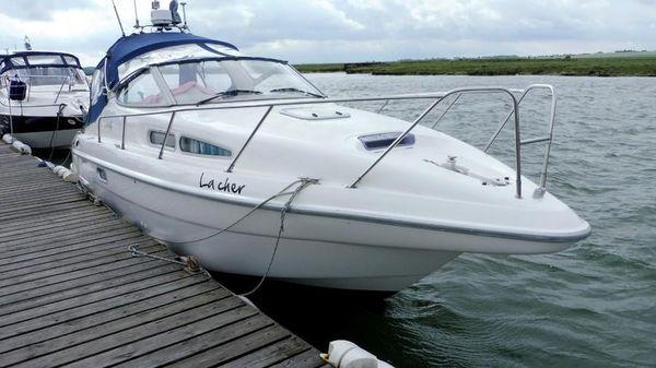 Sealine 270 Ambassador