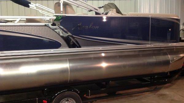 Avalon LSZ Rear Fish - 20 ft.