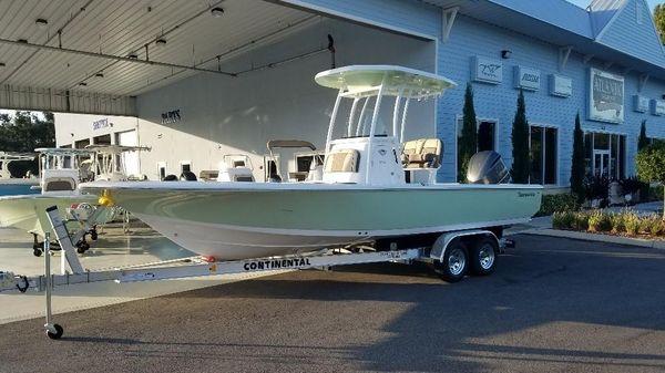 Tidewater 2410 BAYMAX