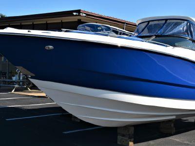 2019 Monterey<span>328 Super Sport</span>