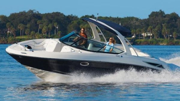 Sea Ray 300 Select EX Manufacturer Provided Image