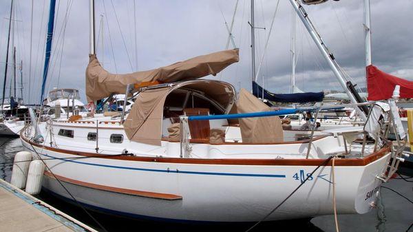 Islander 48 C