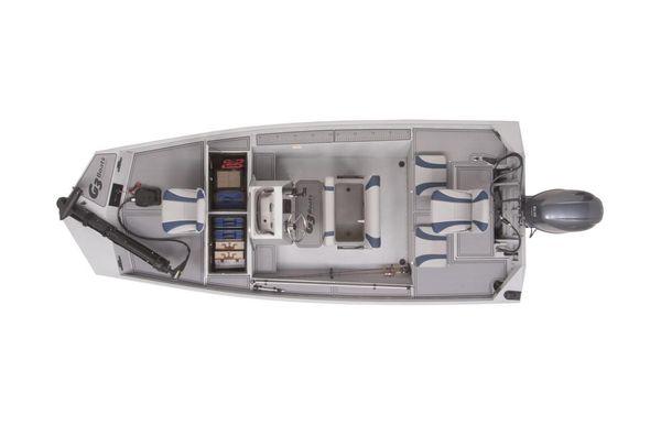 2022 G3 Gator Tough 17 CCJ DLX