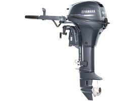 Yamaha Boats F9.9LMHB