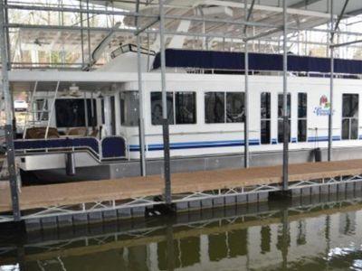 2010 Horizon<span>Houseboat</span>