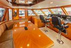 Ocean Alexander 74 Skyloungeimage