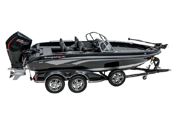 Ranger 619FS Ranger Cup Equipped image