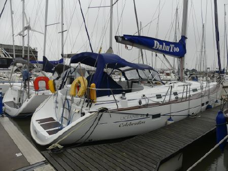 Beneteau Oceanis 411 Celebration image