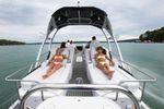 Avalon Ambassador Rear Lounge - 27'image