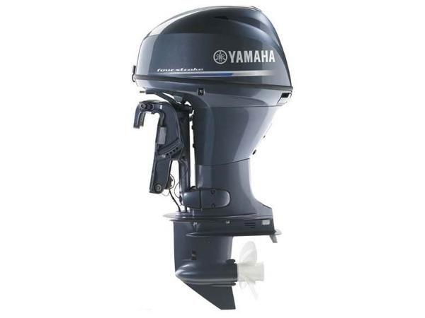 Yamaha Boats F50LB