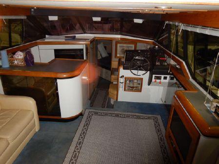 Bayliner 4387 Motoryacht image