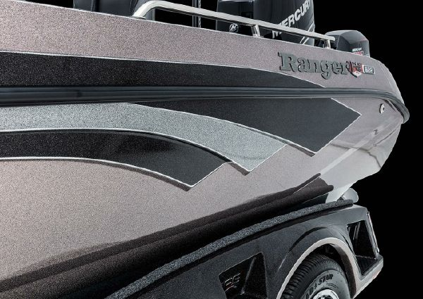 Ranger 622FS Pro image