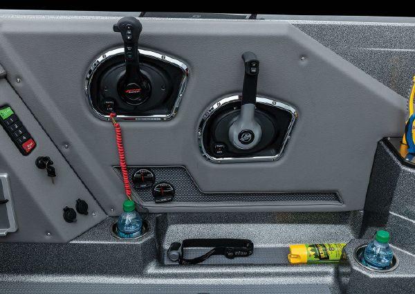 Ranger 622FS Pro Touring Package image