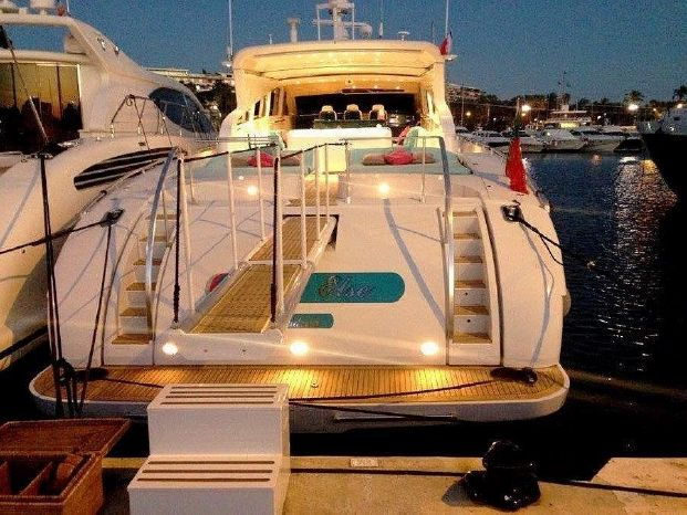 1996 Leopard 27 Sell New England