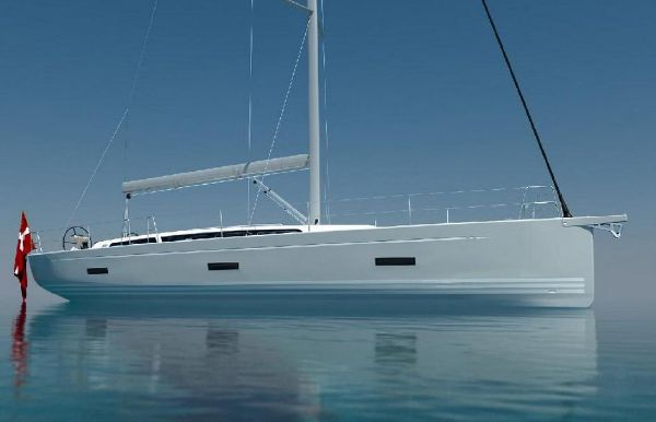 2019 X-Yachts X4⁹