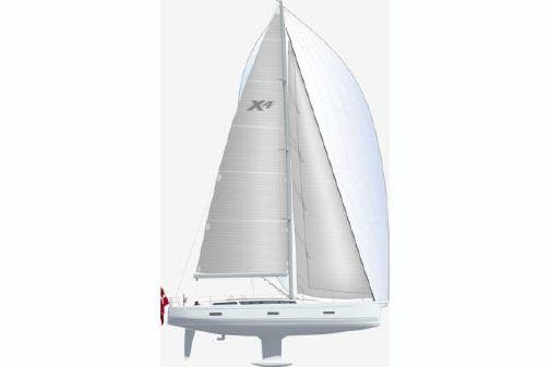 X-Yachts X4⁹ image