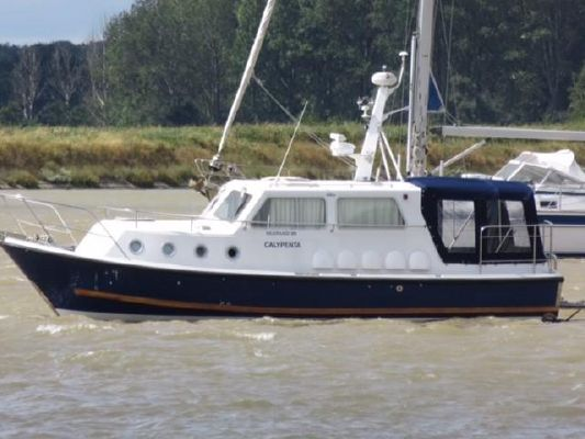Seaward 29 - main image